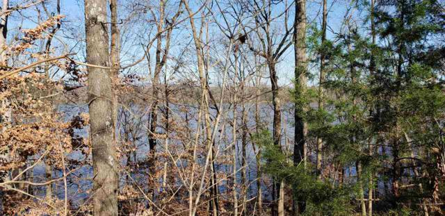 1 County Road 22, Centre, AL 35960 (MLS #1112325) :: Weiss Lake Realty & Appraisals