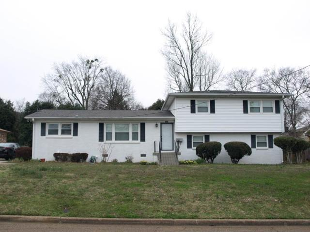 1809 Haynes Avenue, Huntsville, AL 35811 (MLS #1112333) :: RE/MAX Distinctive | Lowrey Team