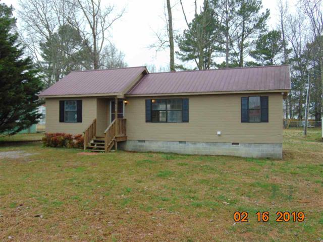 520 7TH AVENUE, Arab, AL 35016 (MLS #1112334) :: RE/MAX Alliance