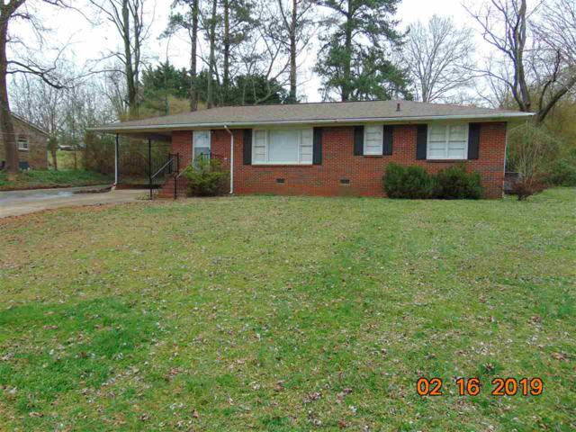 105 Brookwood Circle, Arab, AL 35016 (MLS #1112335) :: RE/MAX Alliance