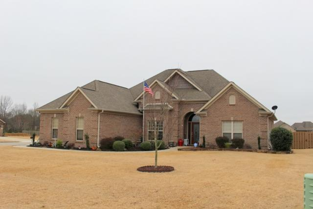22944 Ledges Drive, Athens, AL 35613 (MLS #1112338) :: Legend Realty