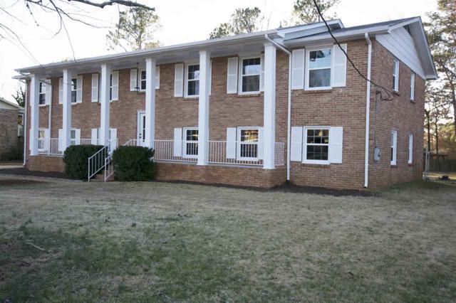 311 Spring Valley Court, Huntsville, AL 35802 (MLS #1112340) :: RE/MAX Alliance