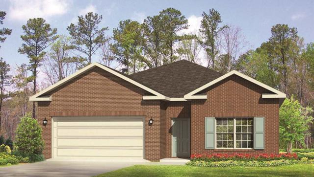 6507 Jacaranda Drive, Huntsville, AL 35806 (MLS #1112341) :: Amanda Howard Sotheby's International Realty