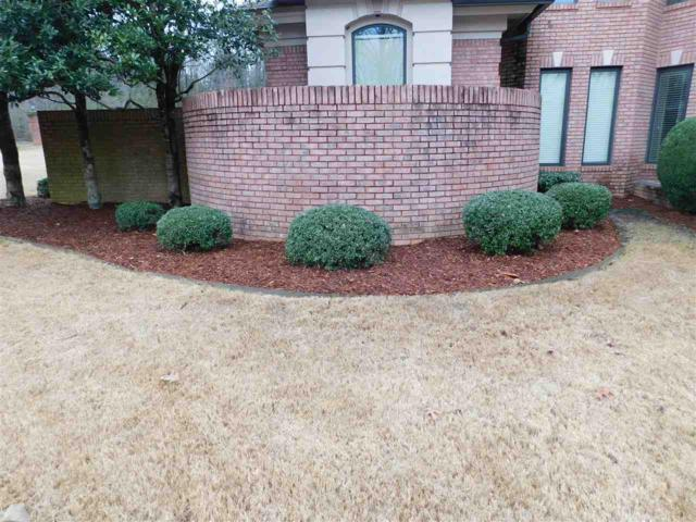 266 Forest Home Drive, Trinity, AL 35673 (MLS #1112346) :: Legend Realty