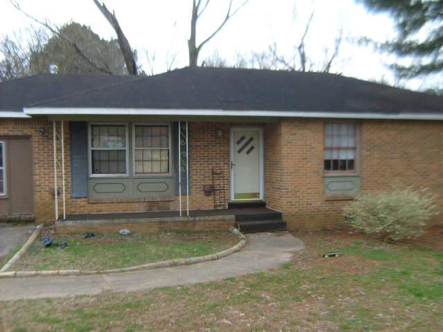 2403 Stringfield Road, Huntsville, AL 35810 (MLS #1112350) :: Intero Real Estate Services Huntsville