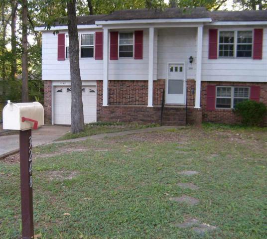 3248 Uvalde Lane, Huntsville, AL 35810 (MLS #1112351) :: Intero Real Estate Services Huntsville