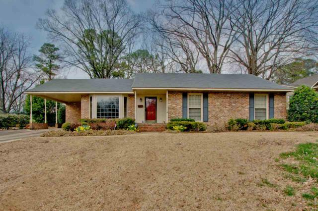 1113 Westmoreland Avenue, Huntsville, AL 35801 (MLS #1112360) :: Legend Realty