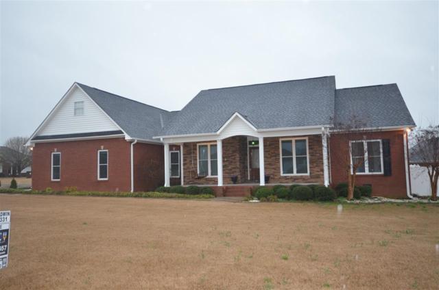 1709 Churchill Drive, Cullman, AL 35055 (MLS #1112363) :: Intero Real Estate Services Huntsville
