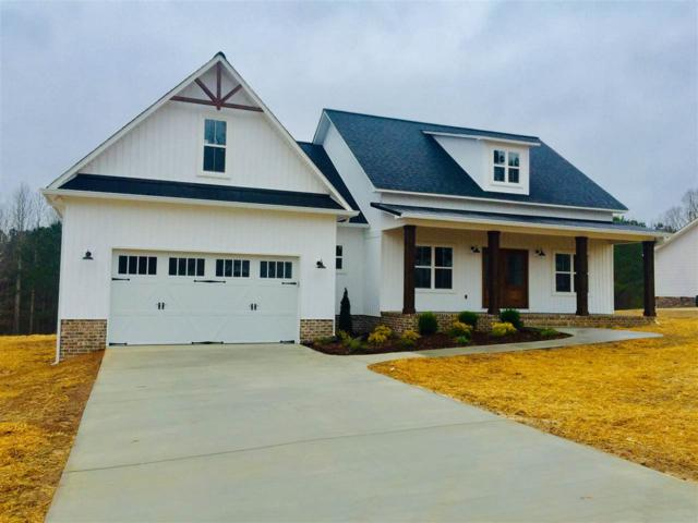 5570 Wyeth Mountain Road, Guntersville, AL 35976 (MLS #1112364) :: Intero Real Estate Services Huntsville
