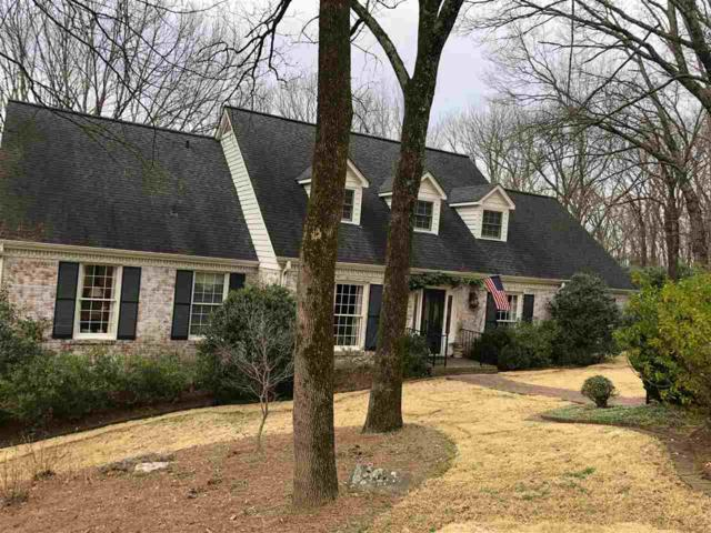 2708 Boulder Circle, Madison, AL 35801 (MLS #1112372) :: Legend Realty