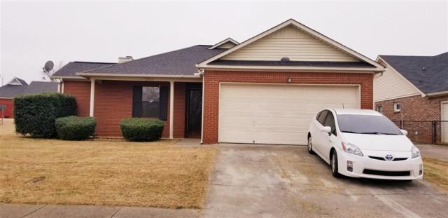 2509 Smallbrook Circle, Huntsville, AL 35810 (MLS #1112399) :: RE/MAX Alliance