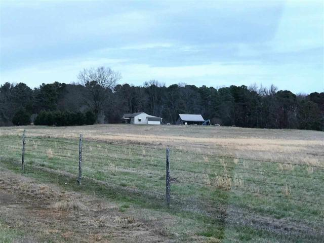 3238 George Russell Road, Decatur, AL 35603 (MLS #1112409) :: Capstone Realty