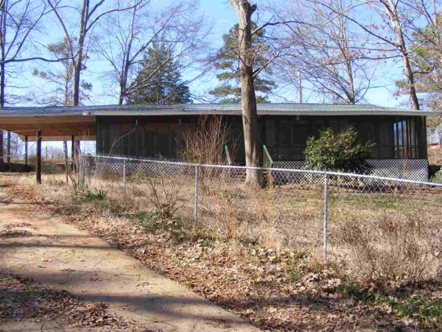 25 County Road 255, Centre, AL 35960 (MLS #1112412) :: Weiss Lake Realty & Appraisals