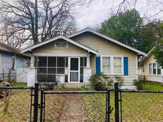 2204 Cansler Avenue, Gadsden, AL 35904 (MLS #1112415) :: Amanda Howard Sotheby's International Realty