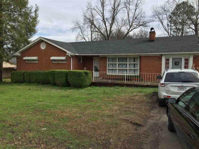 3905 Triana Blvd, Huntsville, AL 35805 (MLS #1112425) :: Intero Real Estate Services Huntsville