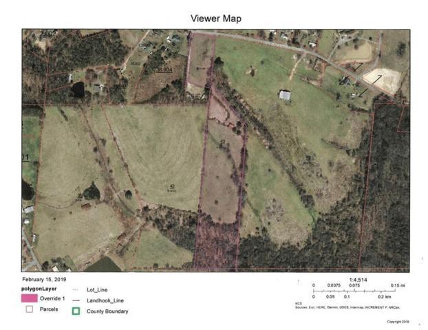 2715 Half Section Line Road, Albertville, AL 35950 (MLS #1112441) :: Amanda Howard Sotheby's International Realty