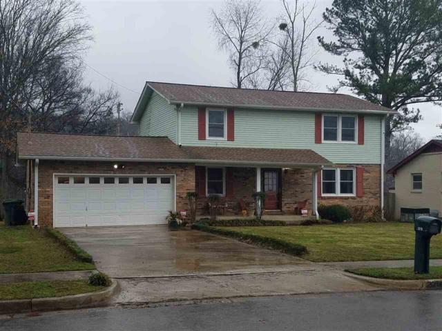 3218 Buttrey Drive, Huntsville, AL 35810 (MLS #1112446) :: Capstone Realty