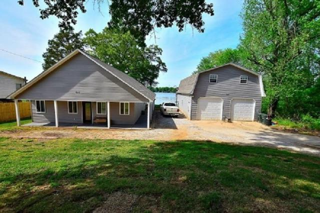 625 Foster Mill Road, Town Creek, AL 35672 (MLS #1112460) :: Weiss Lake Realty & Appraisals