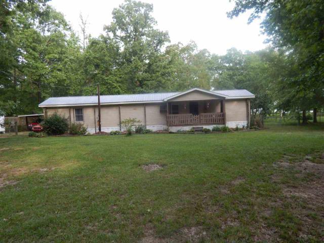326 County Road 686, Cedar Bluff, AL 35959 (MLS #1112476) :: Weiss Lake Realty & Appraisals