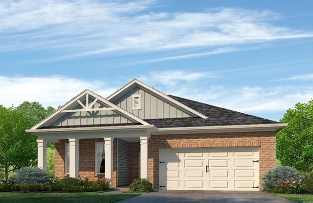 281 Falcon Ridge Drive, New Market, AL 35761 (MLS #1112489) :: Amanda Howard Sotheby's International Realty