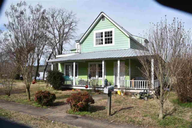 704 Godfrey Avenue, Fort Payne, AL 35967 (MLS #1112494) :: Capstone Realty