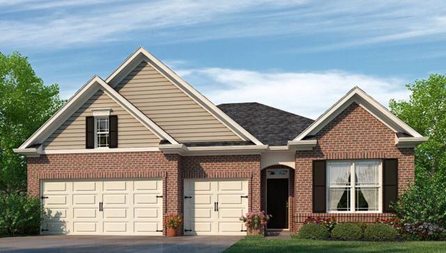 266 Falcon Ridge Drive, New Market, AL 35761 (MLS #1112497) :: Amanda Howard Sotheby's International Realty