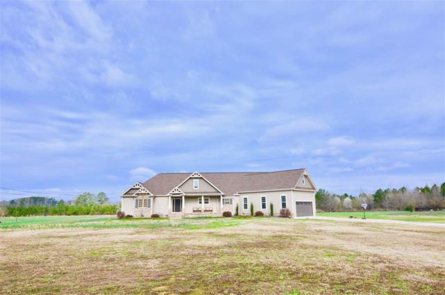 3990 Smith Road, Southside, AL 35907 (MLS #1112508) :: Weiss Lake Realty & Appraisals