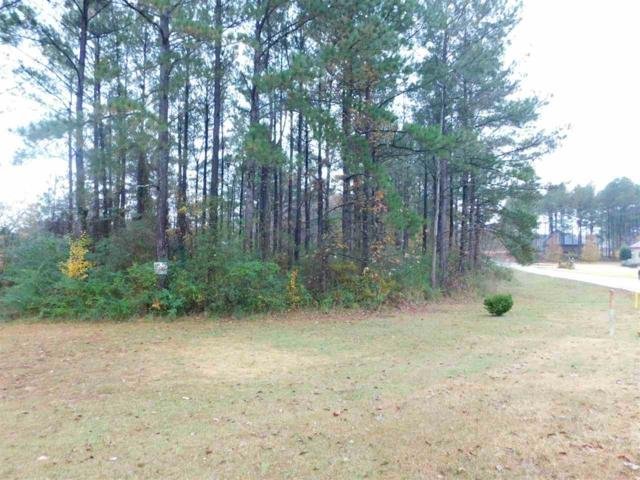 0 S Montcrest Drive, Cullman, AL 35057 (MLS #1112514) :: Revolved Realty Madison