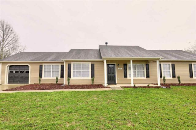 1789 Mckee Road, Toney, AL 35773 (MLS #1112524) :: Weiss Lake Realty & Appraisals
