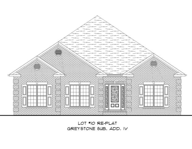 2420 Castle Gate Blvd, Decatur, AL 35603 (MLS #1112528) :: Amanda Howard Sotheby's International Realty