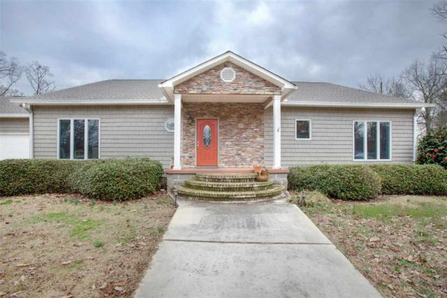197 Morningside Drive, Guntersville, AL 35976 (MLS #1112529) :: Weiss Lake Realty & Appraisals