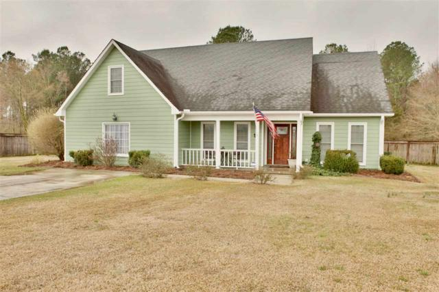 106 Brooks Lane, Somerville, AL 35670 (MLS #1112541) :: RE/MAX Distinctive   Lowrey Team