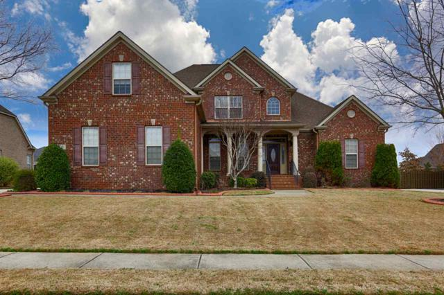 155 Arborwood Drive, Madison, AL 35756 (MLS #1112543) :: Eric Cady Real Estate