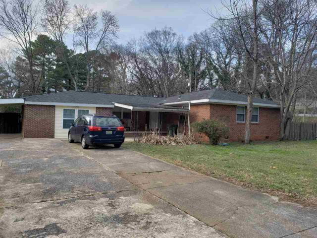 2800 Mallory Avenue, Huntsville, AL 35810 (MLS #1112547) :: Capstone Realty
