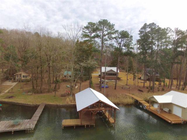 424 Fisher Hollow Road, Guntersville, AL 35976 (MLS #1112574) :: Weiss Lake Realty & Appraisals