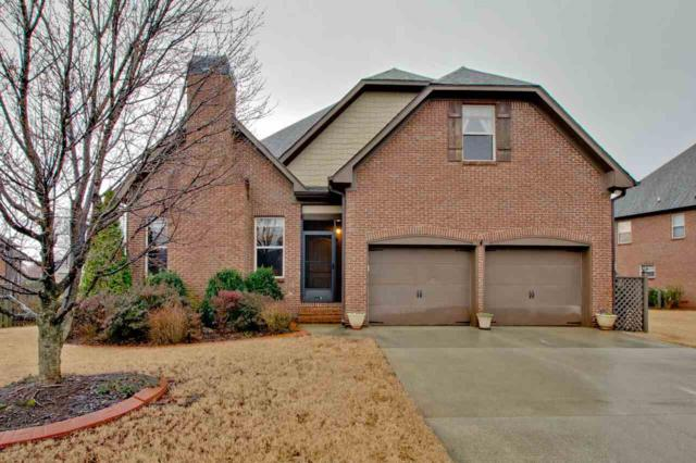 152 Silo Hill Road, Madison, AL 35758 (MLS #1112595) :: Weiss Lake Realty & Appraisals