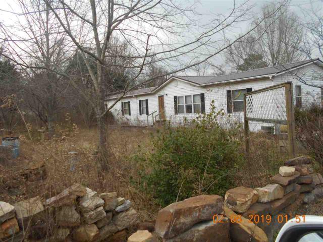 1231 Bluff City Road, Somerville, AL 35670 (MLS #1112606) :: Weiss Lake Realty & Appraisals