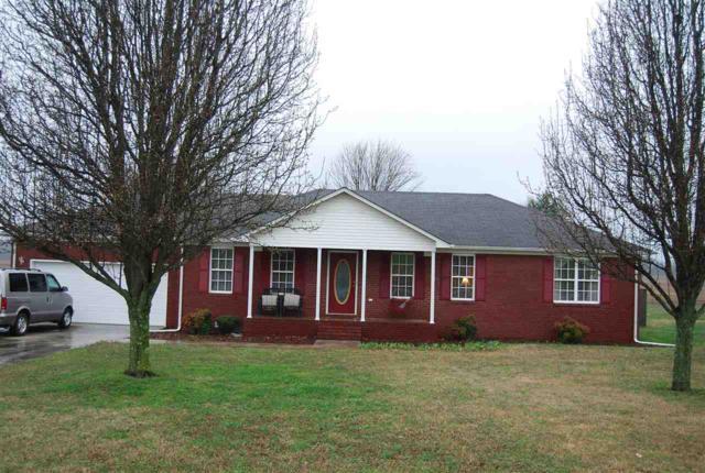 640 Narrow Lane, New Market, AL 35761 (MLS #1112607) :: Intero Real Estate Services Huntsville