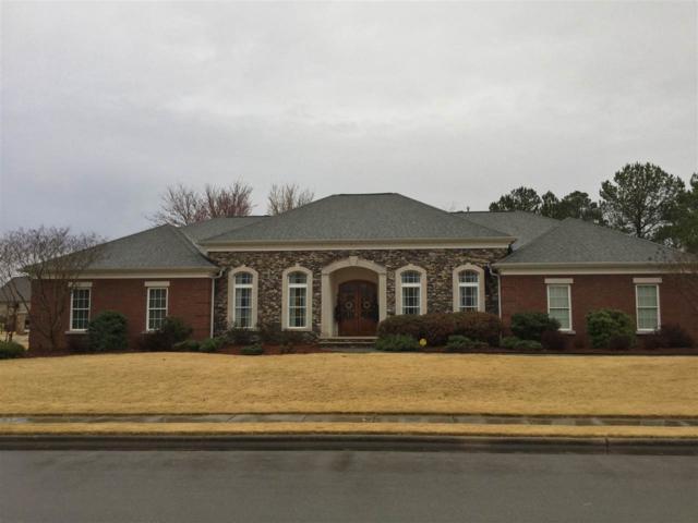 4006 Saddlehorn Bend, Decatur, AL 35603 (MLS #1112609) :: Intero Real Estate Services Huntsville
