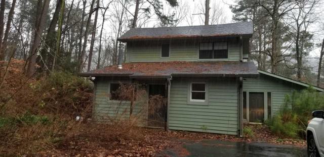 2513 Wyeth Drive, Guntersville, AL 35976 (MLS #1112611) :: Intero Real Estate Services Huntsville