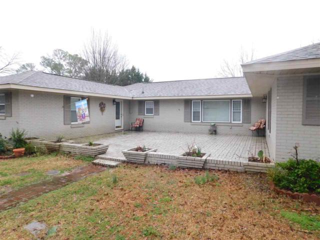1503 SE 13TH AVENUE, Decatur, AL 35601 (MLS #1112613) :: Intero Real Estate Services Huntsville