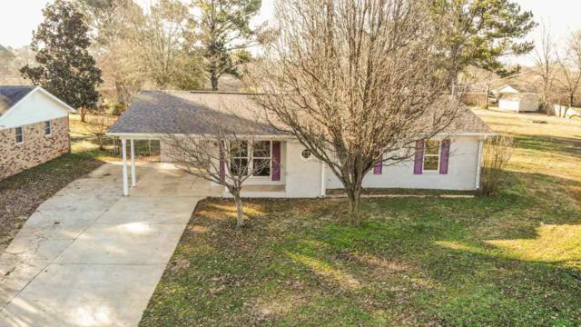 932 Spring Court, Decatur, AL 35603 (MLS #1112615) :: Capstone Realty