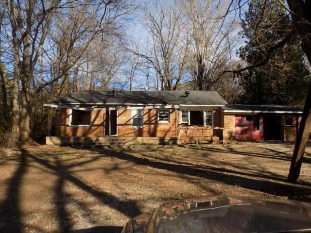 623 Brock Road, Gurley, AL 35748 (MLS #1112616) :: Intero Real Estate Services Huntsville