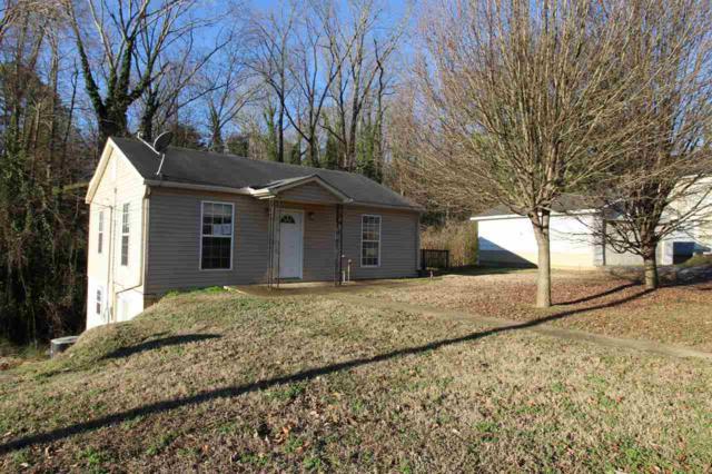 2013 Beard Street, Guntersville, AL 35976 (MLS #1112621) :: Capstone Realty