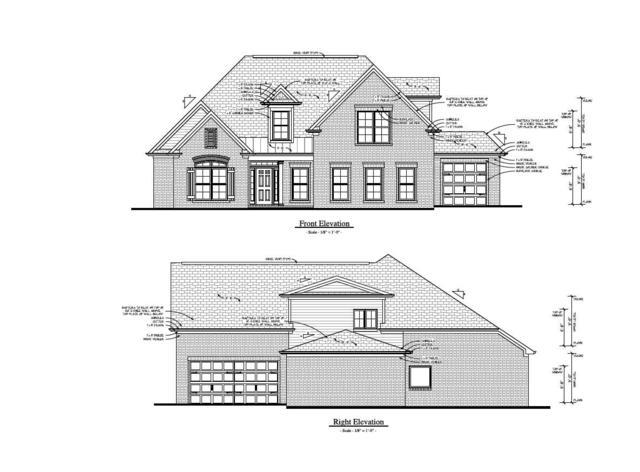 33 Abby Glen Way, Gurley, AL 35748 (MLS #1112632) :: Eric Cady Real Estate