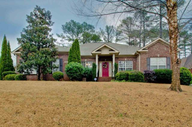 107 Two Horse Trail, Harvest, AL 35749 (MLS #1112633) :: Capstone Realty