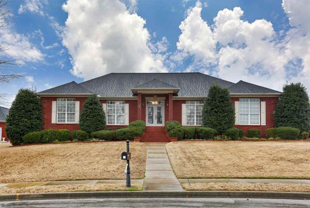 111 Thomas Woods Court, Huntsville, AL 35806 (MLS #1112634) :: Capstone Realty