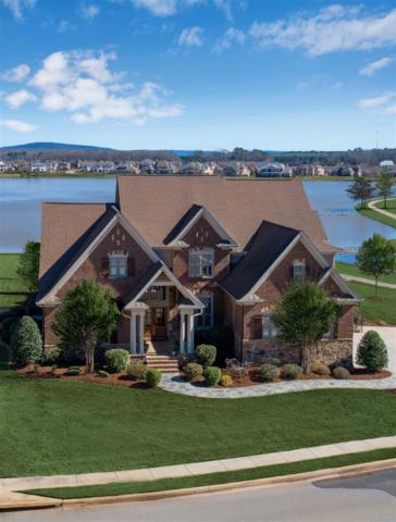 27 Lake Forest Blvd, Huntsville, AL 35824 (MLS #1112638) :: Capstone Realty