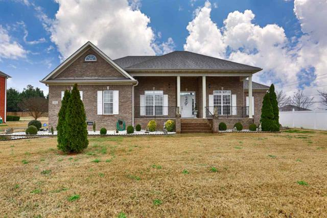 301 Broadway Lane, Madison, AL 35757 (MLS #1112662) :: Capstone Realty