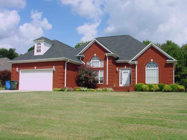 17854 Sweetbriar Drive, Athens, AL 35613 (MLS #1112675) :: Capstone Realty
